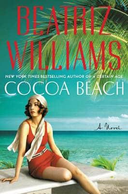 Cocoa Beach by Beatriz Williams | 2021 Book Challenge