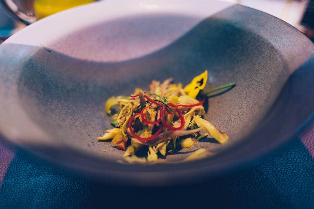 Dining by Design, Anantara Quy Nhon Villas, Vietnam