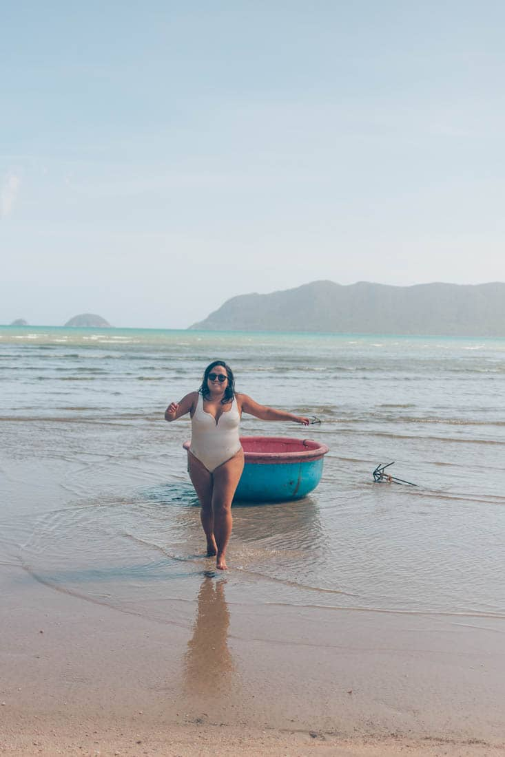 Lo Voi Beach, Con Dao, Vietnam