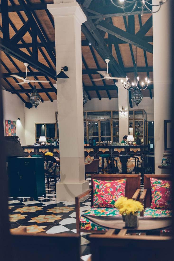 Maison Villa, Con Dao, Vietnam