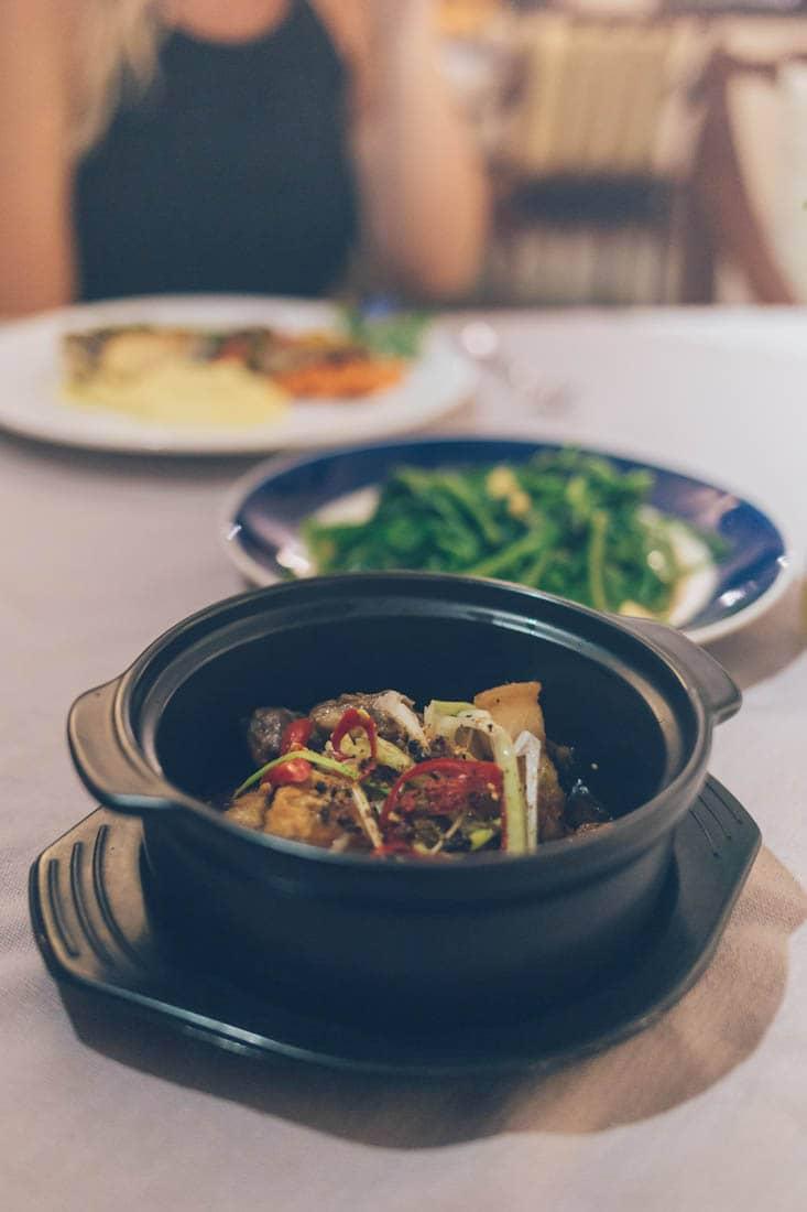 Poulo Condor Restaurant, Con Dao, Vietnam