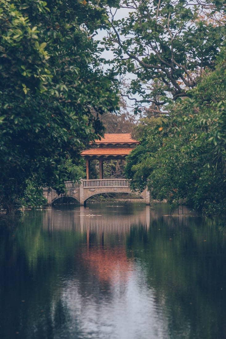 Poulo Condor, Con Dao, Vietnam