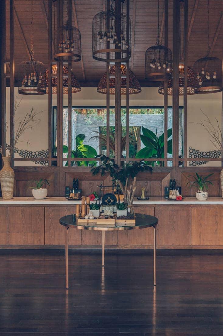 Spa at Anantara Quy Nhon Villas
