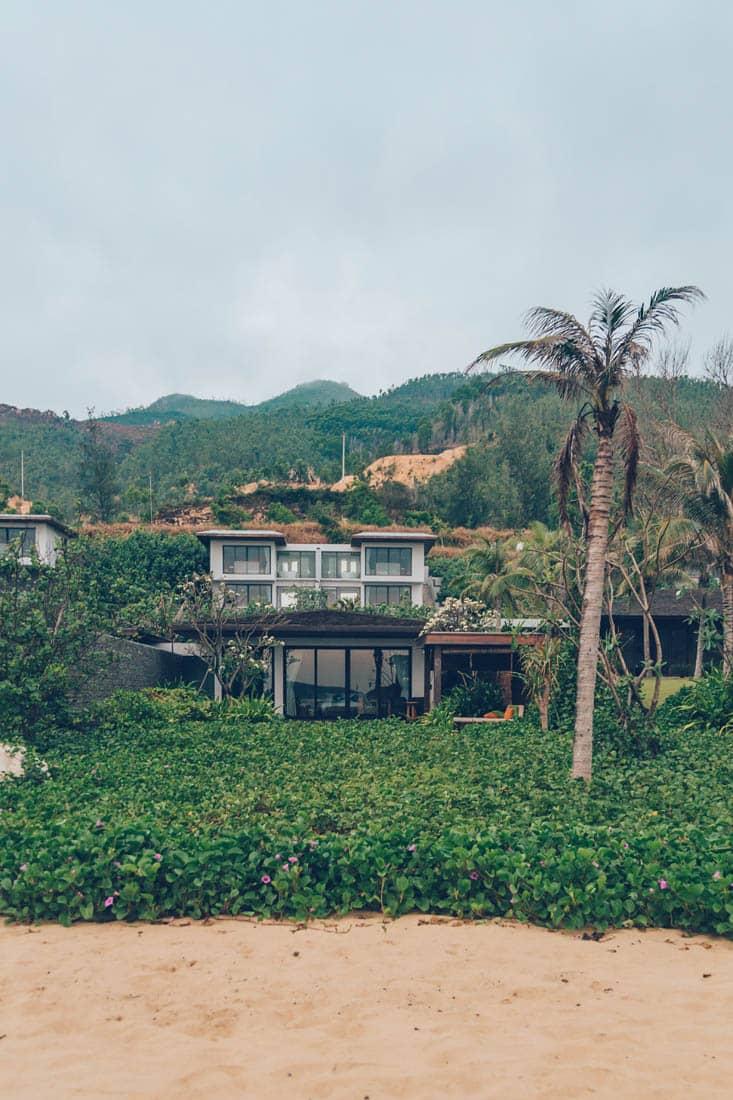 Anantara Quy Nhon Villas Review