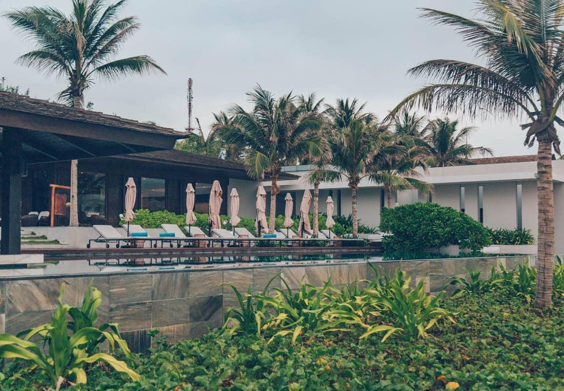 Review of Anantara Quy Nhon Villas, Vietnam