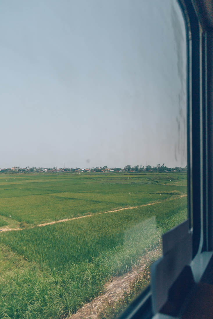 Views from the Vietage, Vietnam