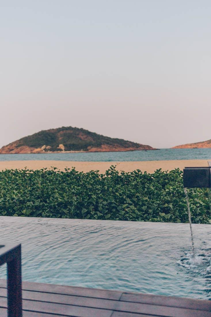 Private Pool, Anantara Quy Nhon Villas