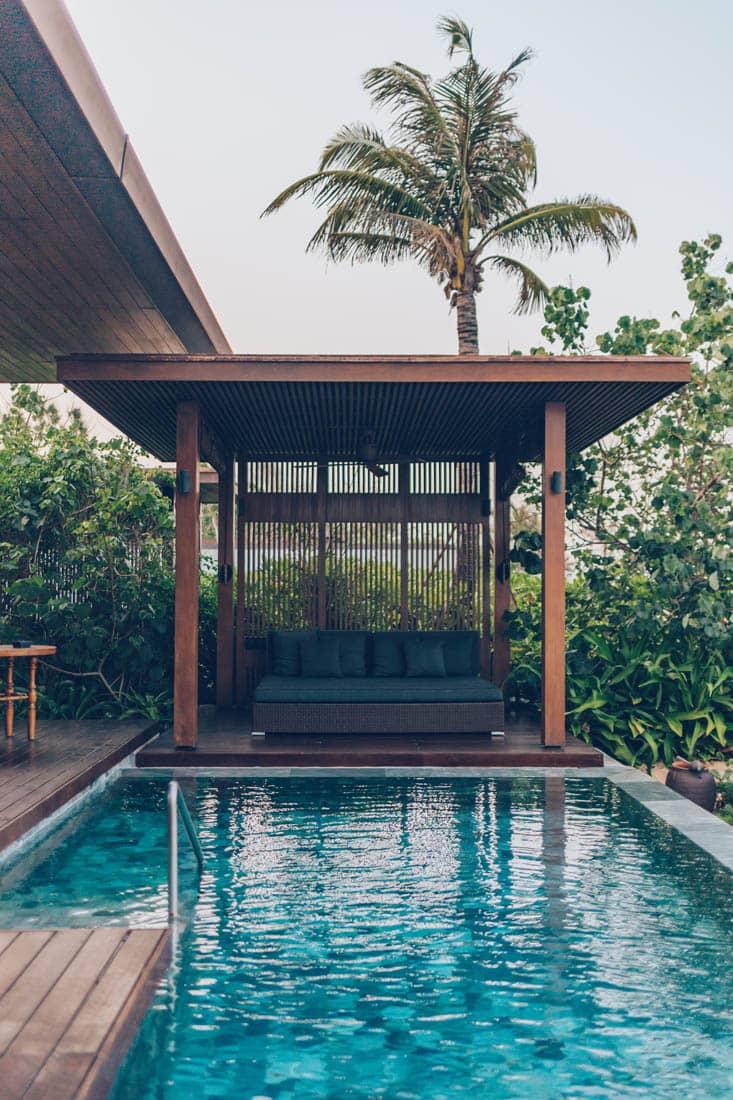 Room at Anantara Quy Nhon Villas, Vietnam