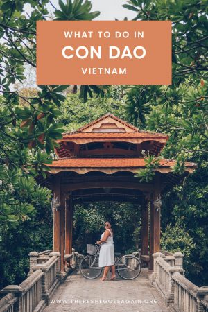 All the best tips for visiting Con Dao Vietnam