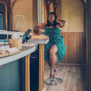 The Vietage: A Luxury Train in Vietnam