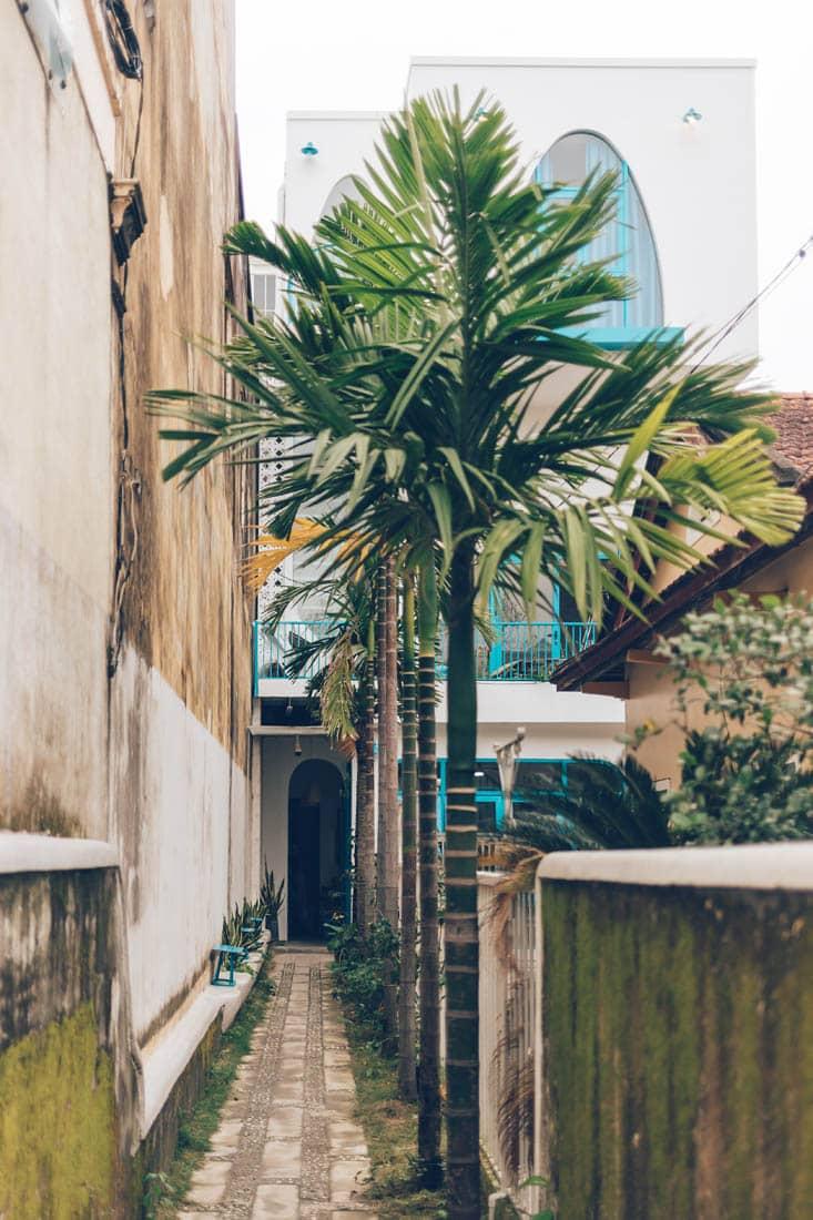Tovo Hostel, Hue, Vietnam