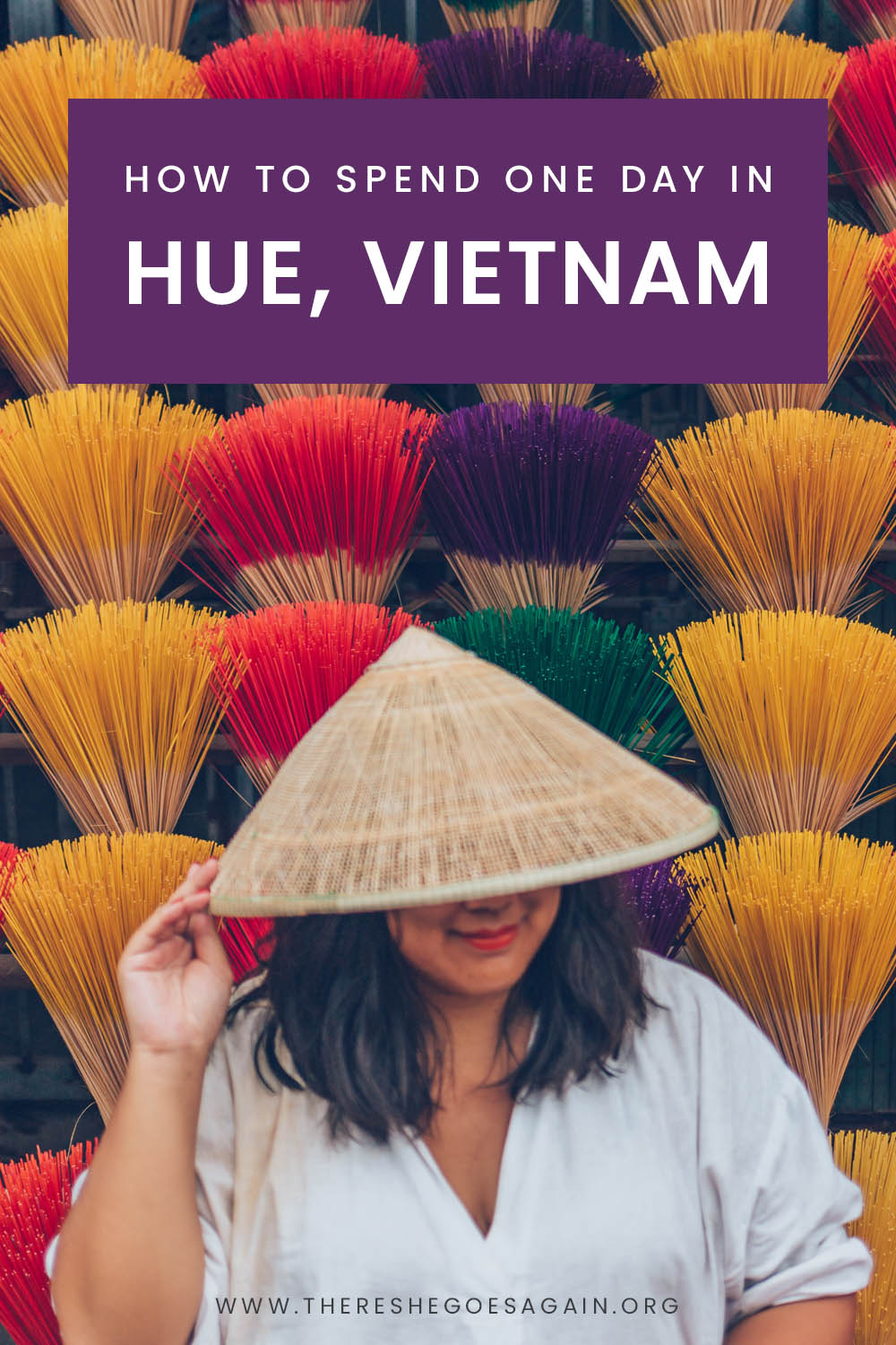 All the best things to do in Hue in one day