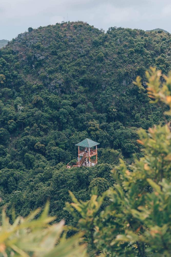 Cat Ba National Park, Halong Bay, Vietnam