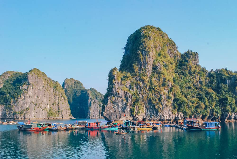 What to Do in Halong Bay, Vietnam