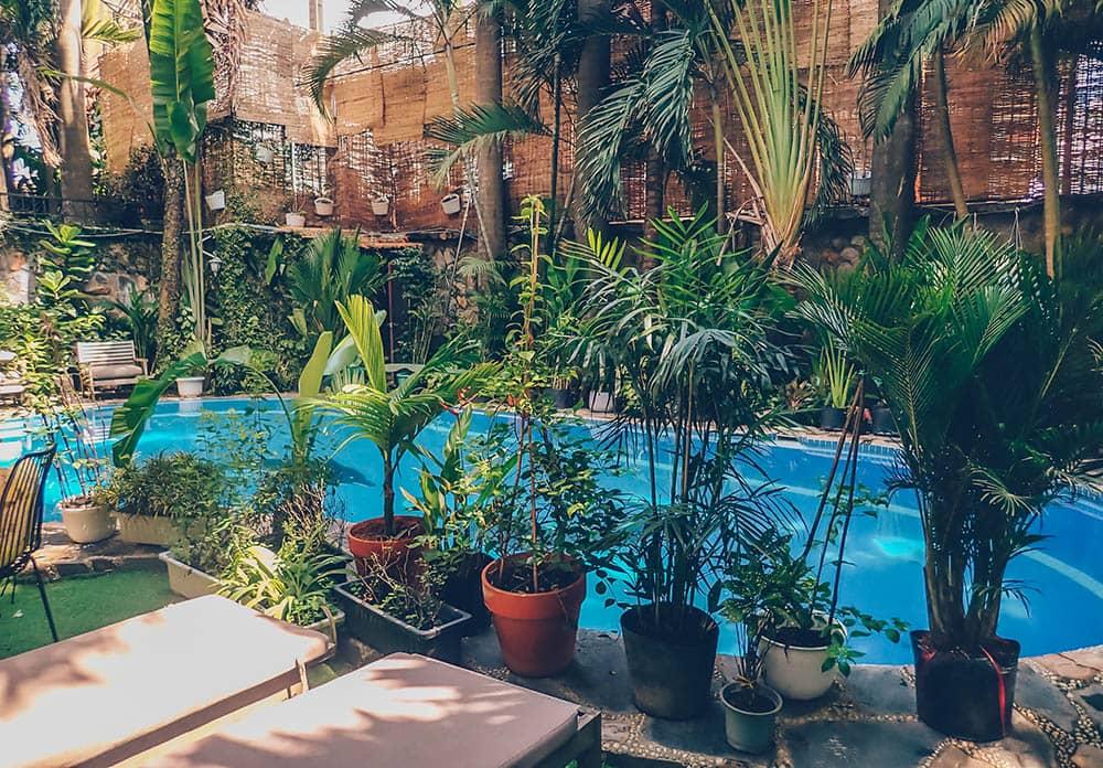 L'Herbanyste, Thao Dien, HCMC, Vietnam