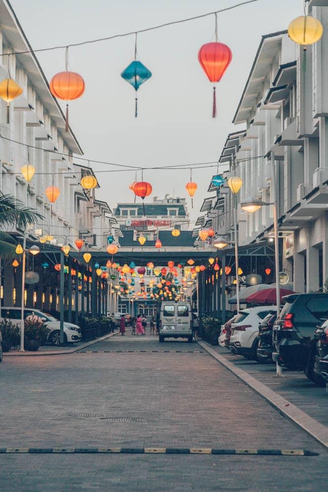 Paradise Suites, Halong City, Vietnam