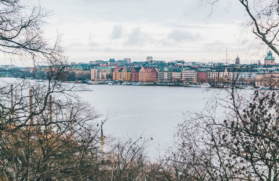 Ivar Los Park, Stockholm, Sweden