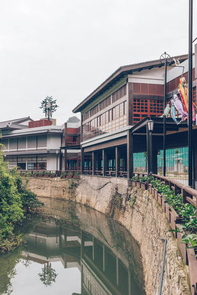 Yoko Onsen, Halong, Vietnam
