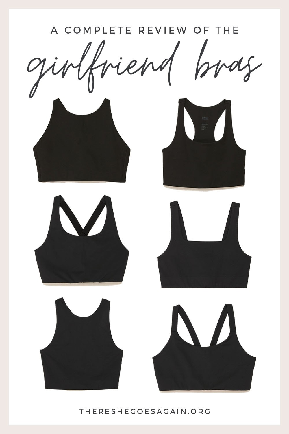 Are the Girlfriend collective bras worth it? | ethical shopping