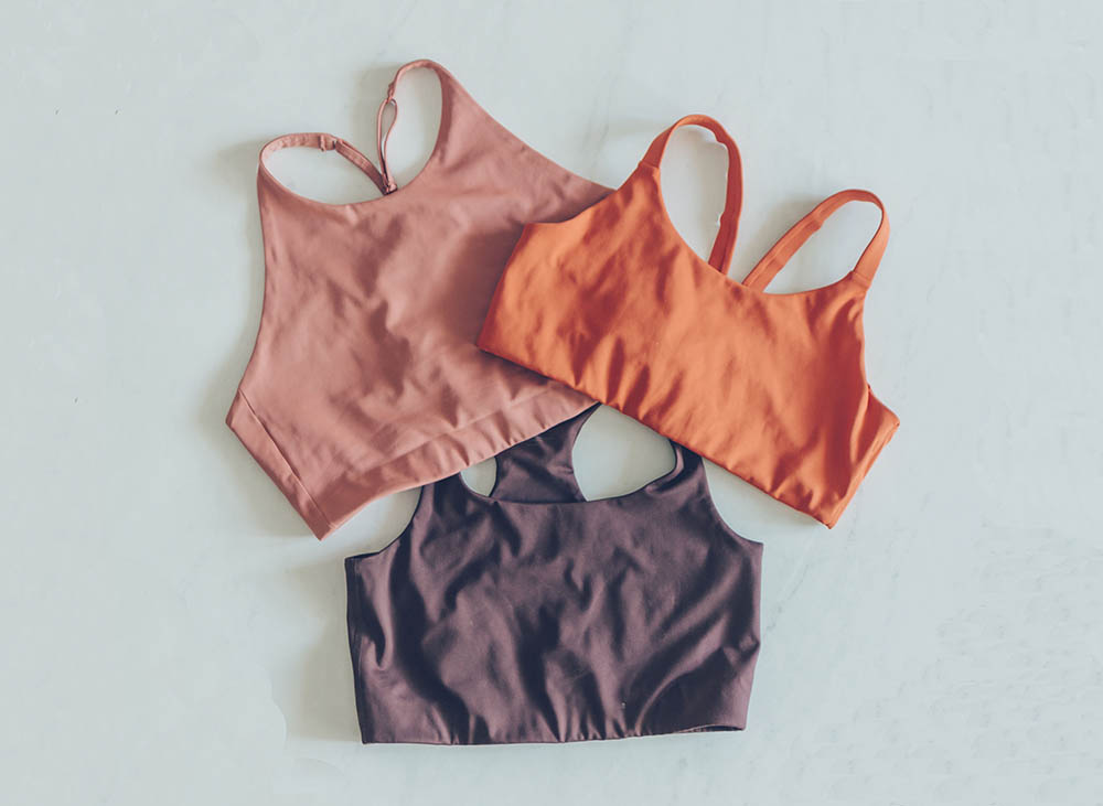 Girlfriend Collective Bra Review