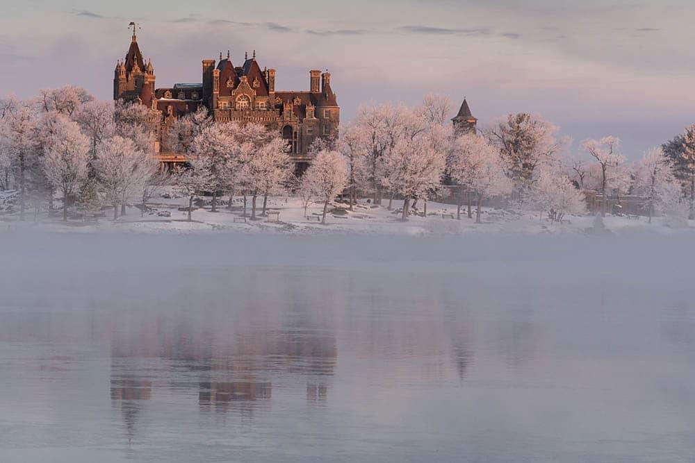Boldt Castle, NY