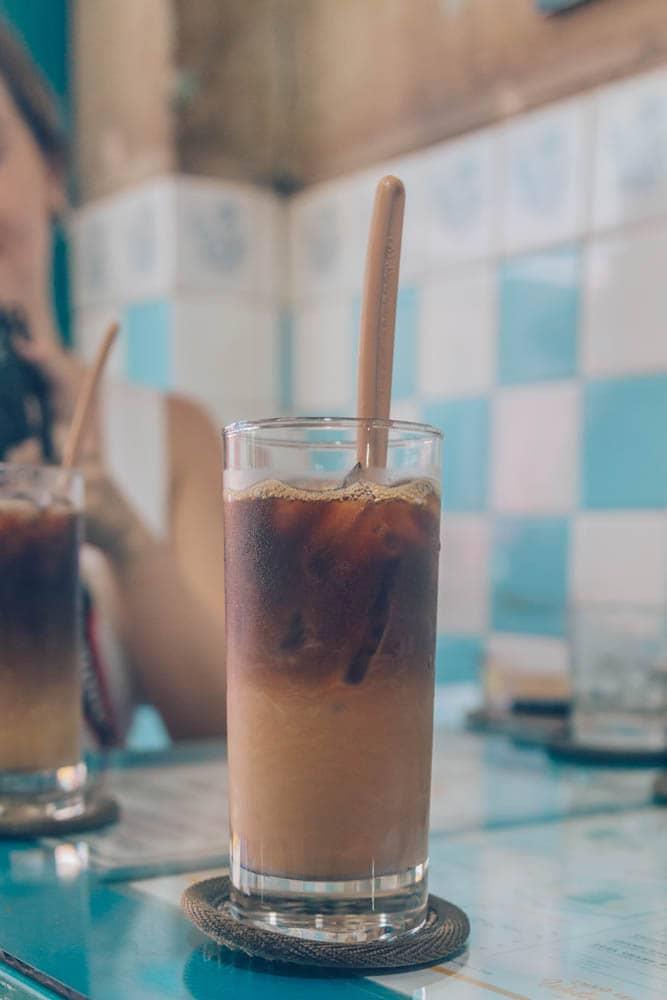 Cheo Leo Cafe, D3, HCMC, Vietnam