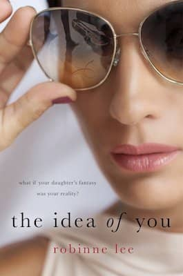 The Idea of You by Robinne Lee | 2021 Book Challenge