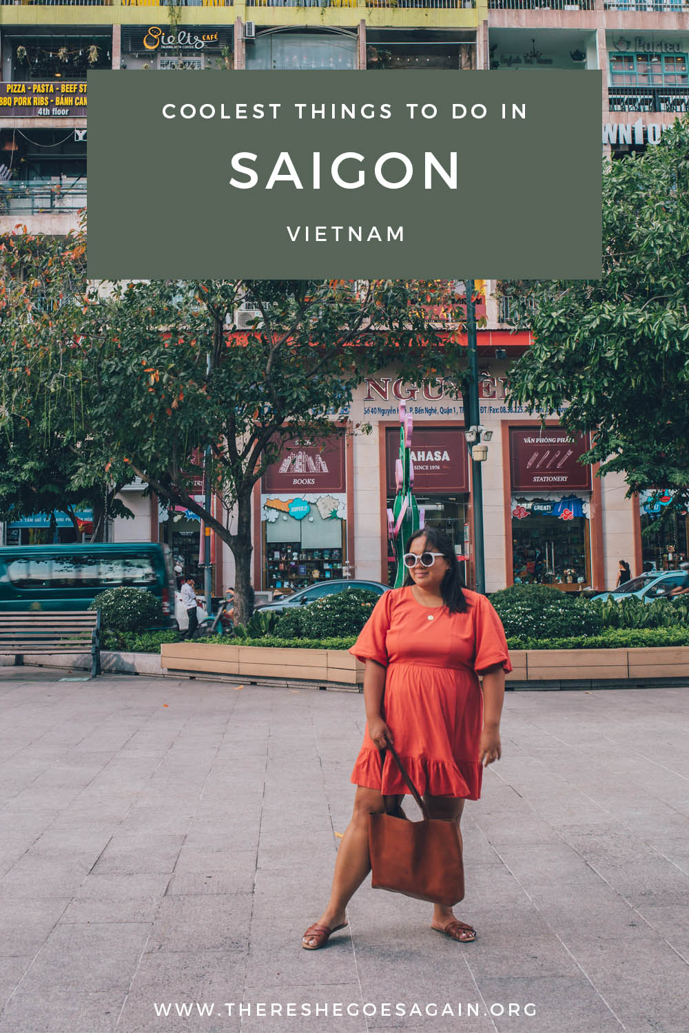 Best things to do in Ho Chi Minh City, Vietnam! | saigon travel, hcmc travel, vietnam places to visit