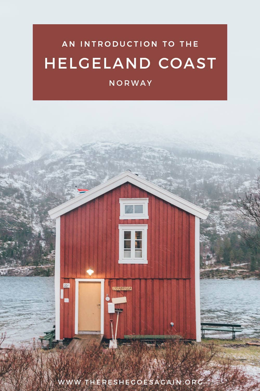 Where to go along the Helgeland Coast in Norway | places to visit in norway, norway travel