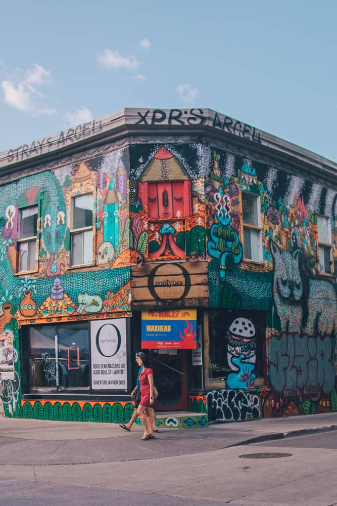 Sapa Cafe, St. Laurent, Montreal, Quebec, Canada