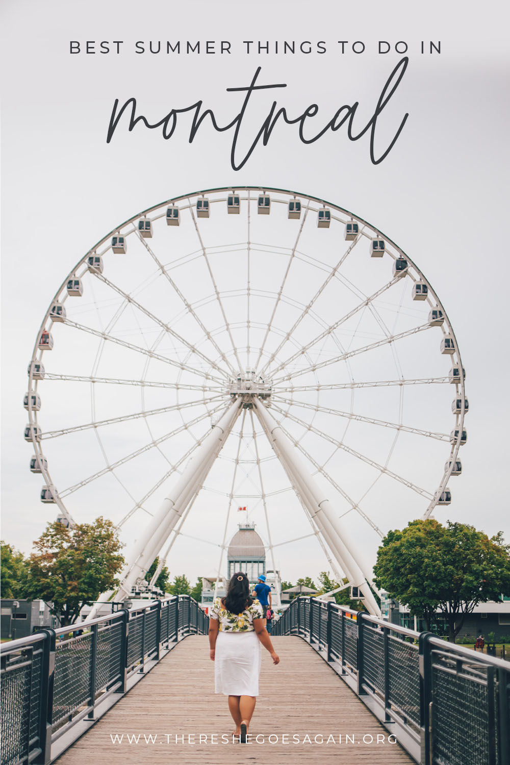 All the best things to do in Montreal, Canada in the summer | montreal travel, what to do in montreal